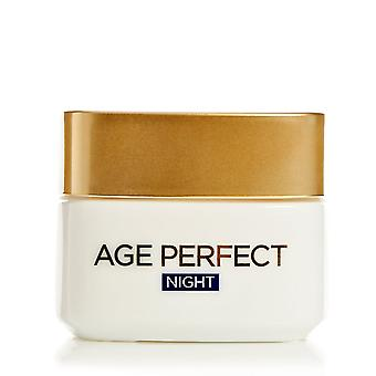 Crème de nuit lOreal Age Perfect Re-Hydrating 50ml