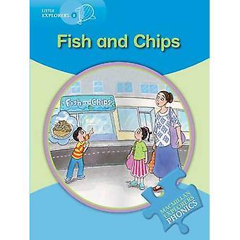 Kleine Entdecker B - Fisch & Chips von Budgell Gill - Gill Munton - Loui