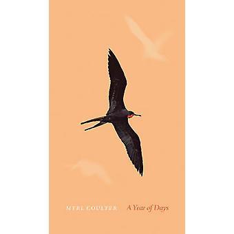 Une année de jours par Myrl Coulter - livre 9781772120455