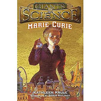 Marie Curie (kjemper vitenskap)