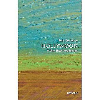 Hollywood: Un'introduzione molto corta (molto brevi introduzioni)