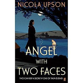 Ange avec deux Faces (Josephine Tey mystère 2)