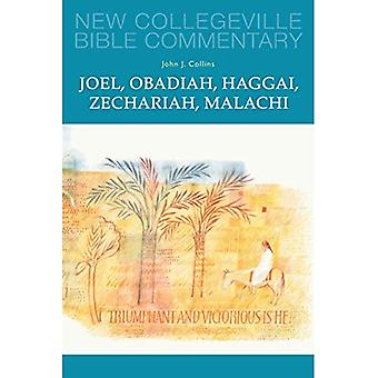 Joel, Obadiah, Haggai, Zechariah, Malachi (New Collegeville Bible Commentary: Old Testament Series)