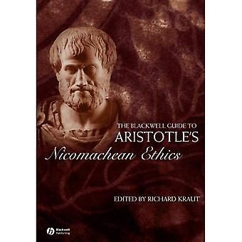 The Blackwell Guide to Aristoteles Ethica Nicomachea (Blackwell gidsen voor grote werken)