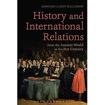 Histoire et Relations internationales