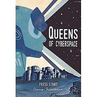 Press Start #1 (Queens of Cyberspace)
