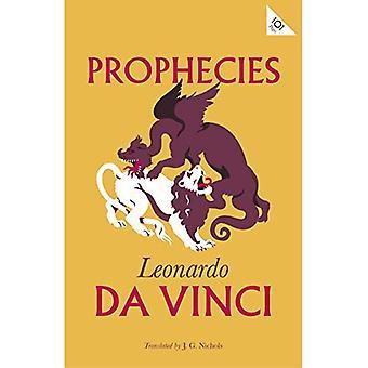Prophecies (101 Pages series - Alma Classics)