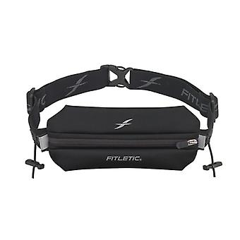 Fitletic Neo Racing Belt | Black