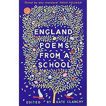 Engeland: Gedichten van een School