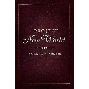 Progetto nuovo mondo