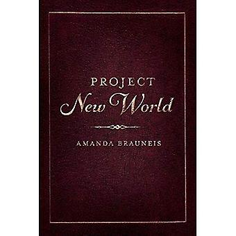 Projeto novo mundo