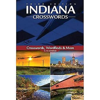 Indiana Crosswords, 3rd Ed