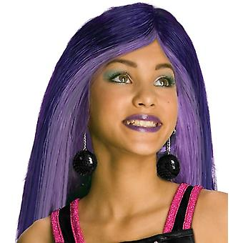 Mh Spectra Vondergeist Wig For Children