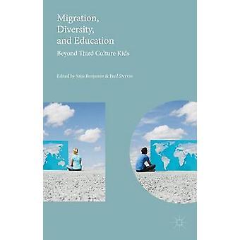 Vielfalt der Migration und Bildung über Third Culture Kids von Benjamin & Saija