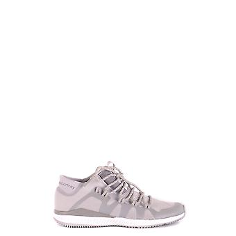 Adidas by Stella Mccartney Ezbc036002 Damen's Graue Stoff Sneakers