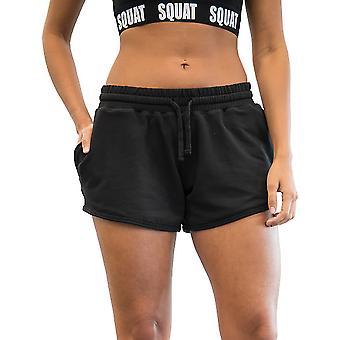 Outdoor Look naisten/naisten girlie cool JOG urheilu shortsit