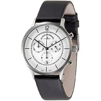 Zeno-watch Herre ur site chronograph 6562-5030Q-i2