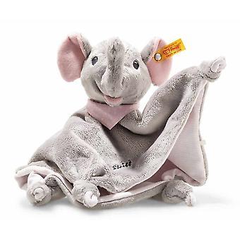 Steiff Trampili éléphant câlin tissu