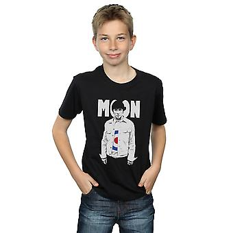 Keith Moon Boys Elvis For Everyone T-Shirt