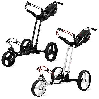 Sun Mountain 2019 Pathfinder 3 Wheel Cart Golf Trolley