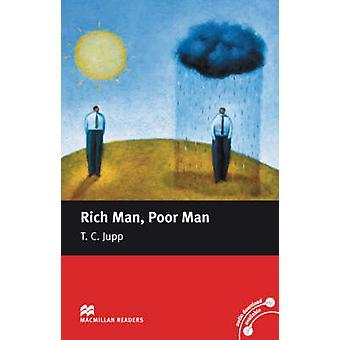 Rich Man - Poor Man - Beginner - 9780230030374 Book