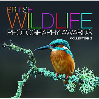 British Wildlife Photography Awards - Collection 2 - 9780749571153 Book