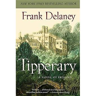 Tipperary by Delaney Frank - 9780812975949 Book