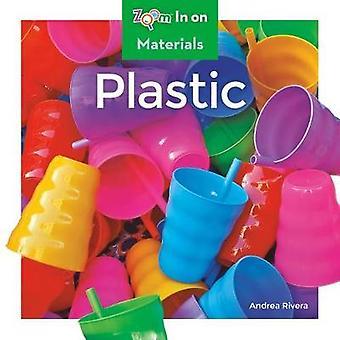 Plastic by Andrea Rivera - 9781532120336 Book