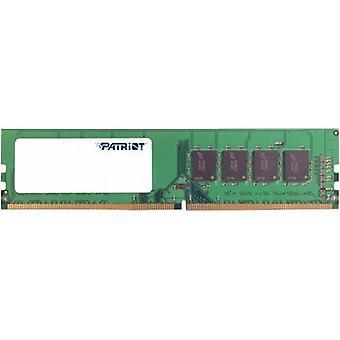Patriot 8GB DDR4 2666 MHz module de mémoire unique