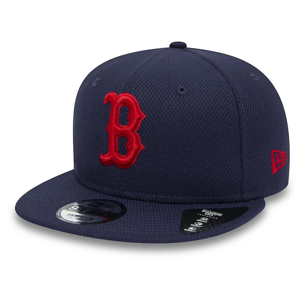 New Era Diamond Era 9Fifty Cap ~ Boston Red Sox