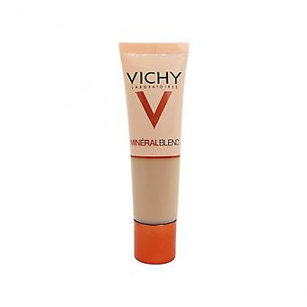 Vichy Minéralblend 16HR Hold Fresh Complexion Hydrating Foundation