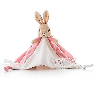 Peter Rabbit cuddle / lovey pink 30cm