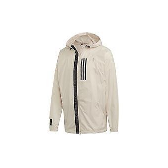 Adidas Wnd Parley DX9290 running all year men jackets