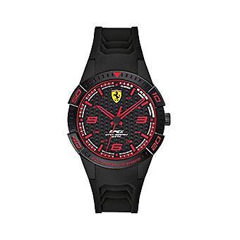 Scuderia Ferrari relógio homem ref. 0840032