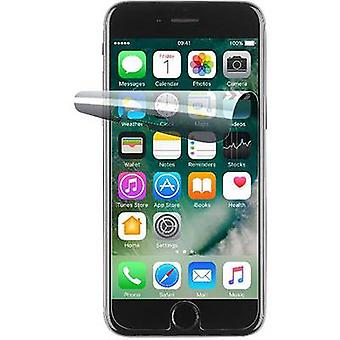 Cellularline OK Flex Glass screenprotector Compatibel met: Apple iPhone 7, Apple iPhone SE (2e generatie) 2 pc(s)