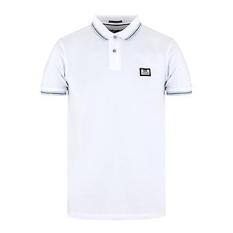 Weekend Offender Gallo Polo - White