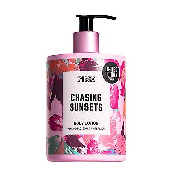 Victoria ' s Secret Chasing zonsondergang body lotion 16,9 oz/500 ml
