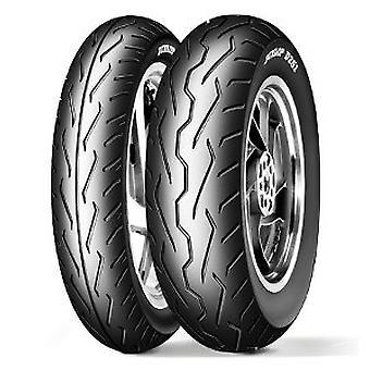 Motorradreifen Dunlop D251 ( 190/60 R17 TL 78H Hinterrad, M/C )