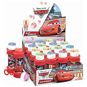 Disney Cars composer des morceaux de 120 ml 16 vessie