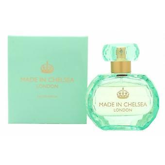 Tillverkad i Chelsea Eau de Parfum 50ml EDP spray