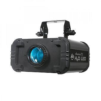 ADJ adj H2o IR LED vodný efekt