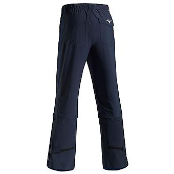 Mizuno Mens Golf Nextlite Lightweight Waterproof Rain Trousers