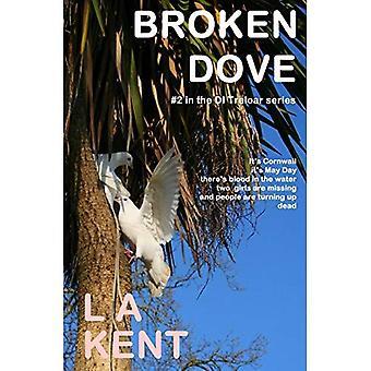 Złamane Dove (DI Treloar)