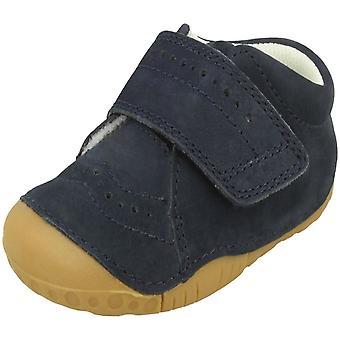 Boys Startrite pre Walker casual sko gjennomgå