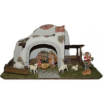 Nativity nativity Christmas nativity scene Christmas nativity scene Christmas decoration oriental