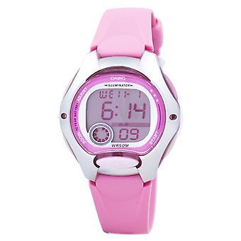 Casio Digital Sports Iluminador LW-200-4BVDF LW200-4BVDF Women's Watch