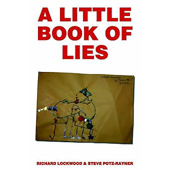 A Little Book of Lies or Penguin Gynaecology for Beginners by Lockwood & Richard