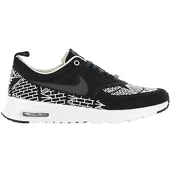 Nike Air Max Thea New York Lotc Pack 847072-001 Women's Shoes Black Sneakers Sports Shoes
