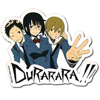 Sticker - Durarara - New Group Toys Gifts Anime Licensed ge55108