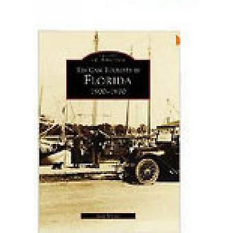 Tin Can Tourists in Florida 1900-1970 by Nick Wynne - 9780738502168 B